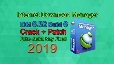 IDM 6.32 Build 6