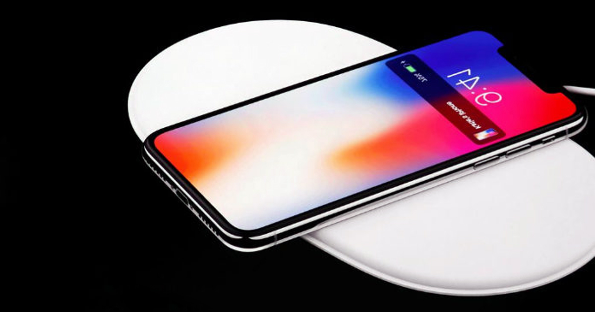Apple pulls plug on wireless charging mat