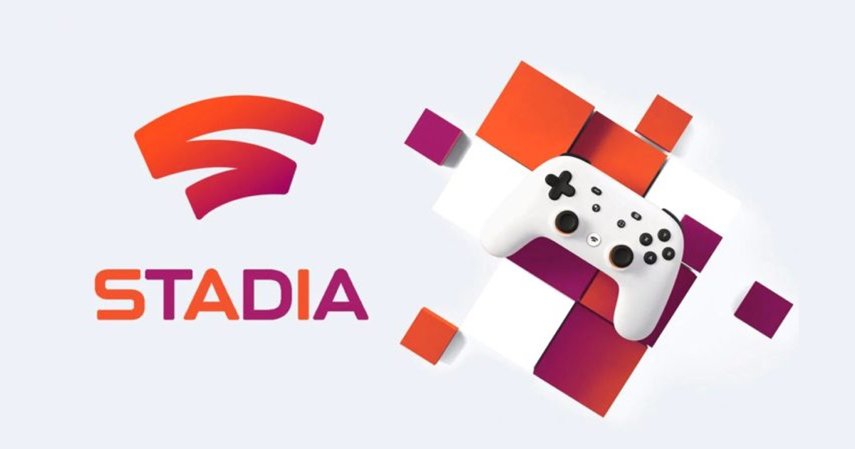 Google Stadia has the infrastructure but the content is missing