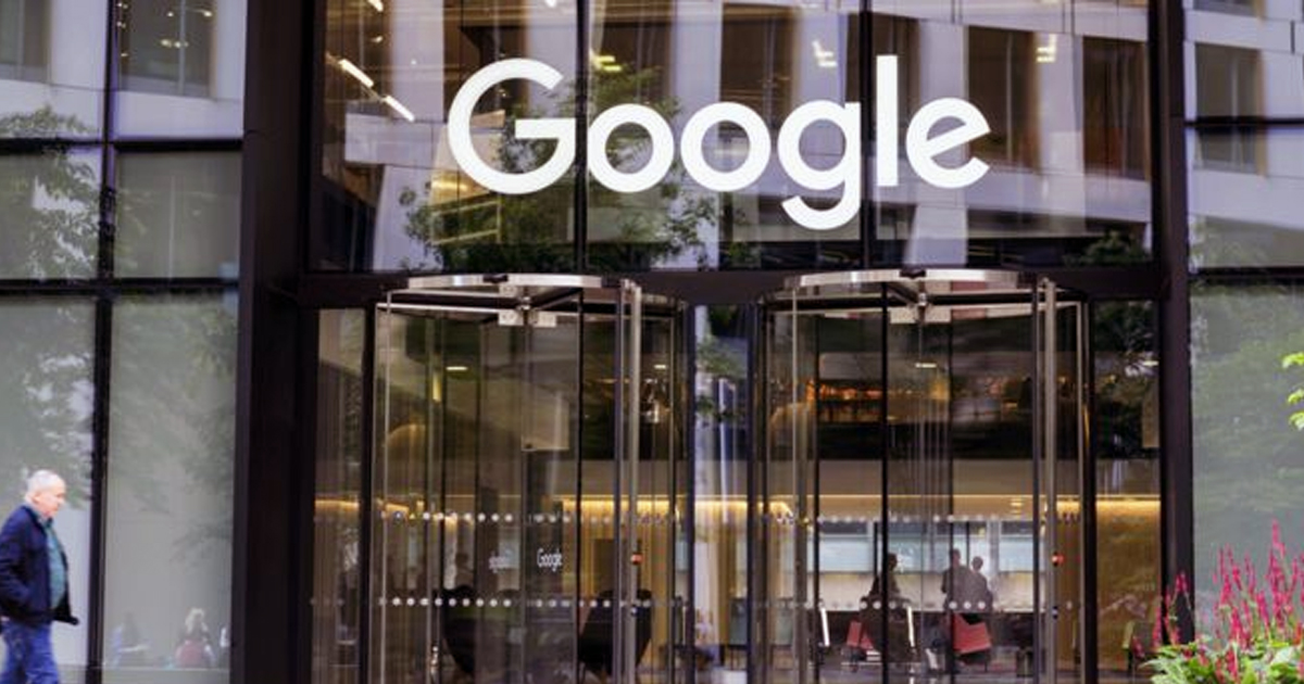 The Ethics Board of Google shut down