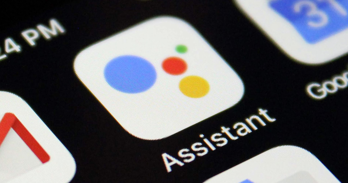 Google starts replacing ' Voice Search ' with Assistant on Android