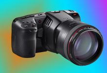 Blackmagic declares Pocket Cinema Camera 6K