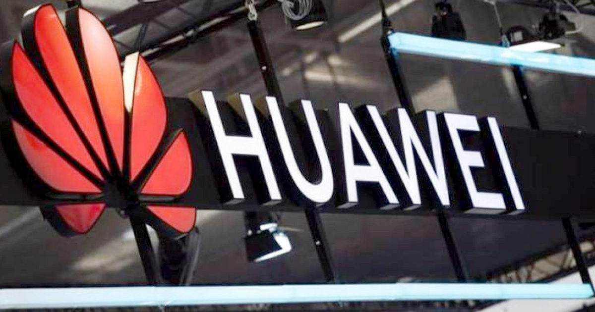 Huawei is still number two smartphone seller