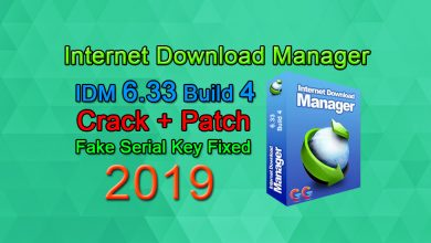 IDM 6.33 Build 4 incl Patch [32bit + 64bit] Fake Serial Fixed