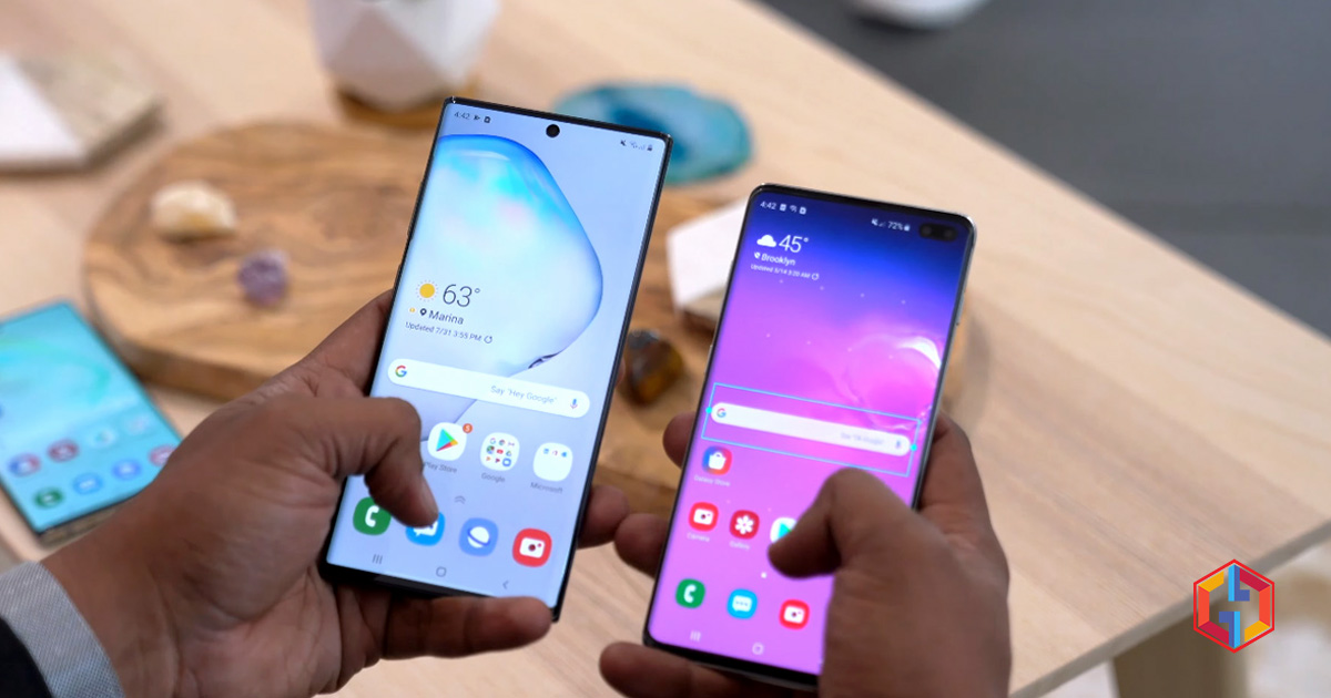 Latest Price list of Samsung Mobile Phones in Pakistan