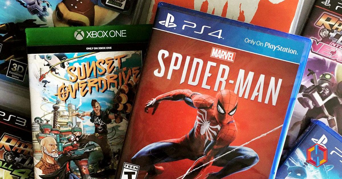 Sony to Buy Spider-Man Developer Insomniac Games
