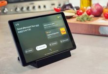Google Home update makes it easier to call smart displays