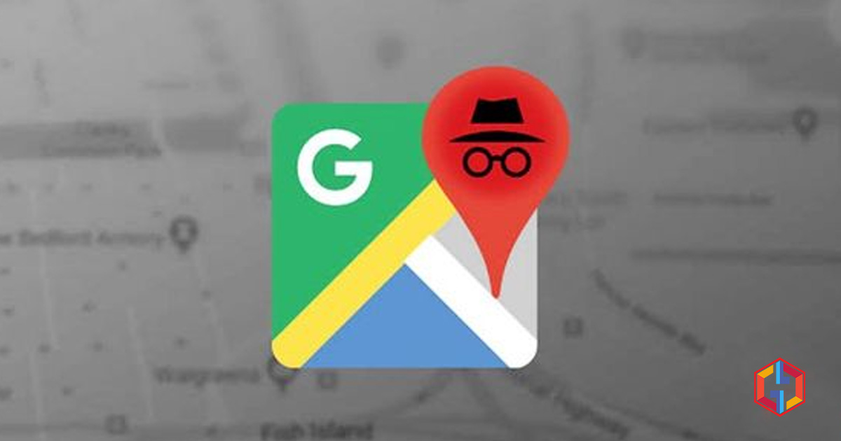 Google Maps incognito mode is being tested
