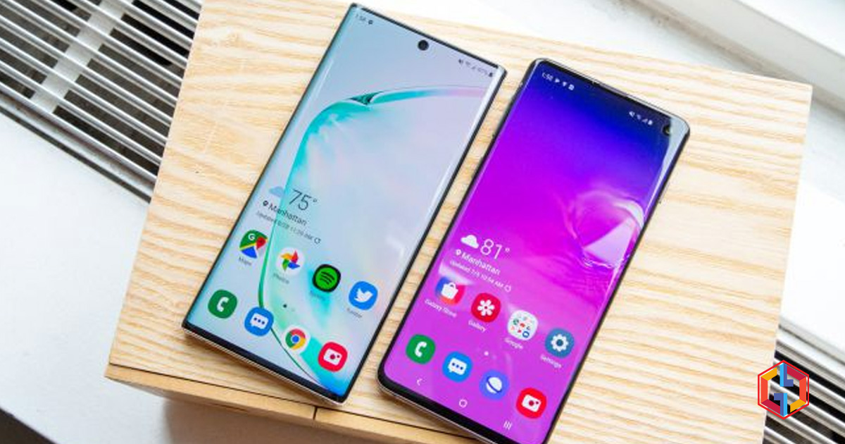 Samsung Galaxy Note 10 and Galaxy S10 Dynamic Lock screen function explained