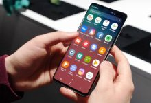 Samsung Galaxy S10 update launches slow-motion selfie videos