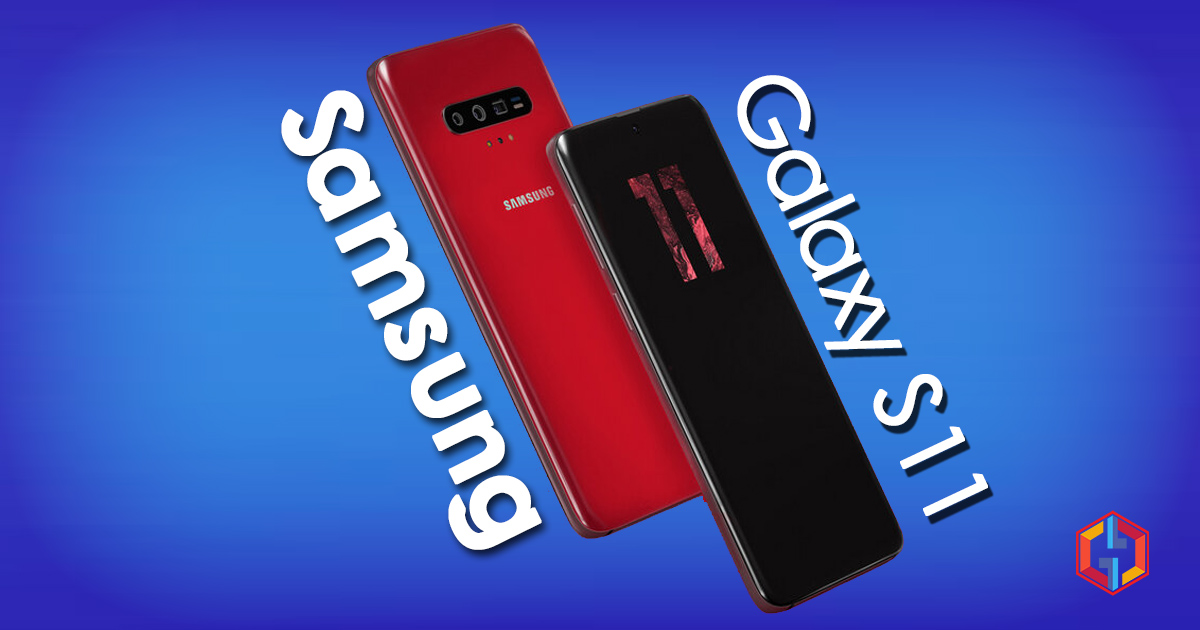 The design of the Samsung Galaxy S11 is officially finalized