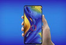 Xiaomi Upcoming SmartPhone in-display dual-selfie camera design Leaked