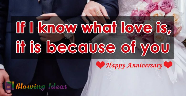 30 Best Wedding Anniversary Quotes