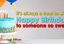 34 Best Happy Birthday Quotes