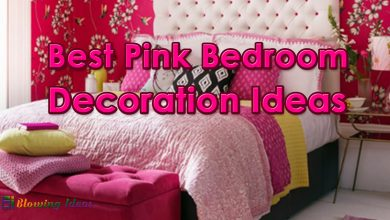 Best Pink Bedroom Decor Ideas