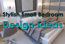 Top Stylish Small Bedroom Design Ideas
