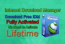 IDM Free Download Latest Fully Activated Lifetime